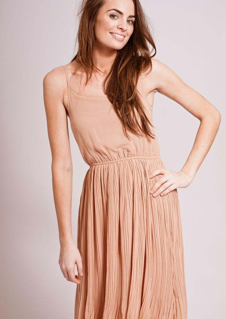 Pastel and Pleats so Cute and so on Trend! going, going gone!  Last one sold ... sorry!