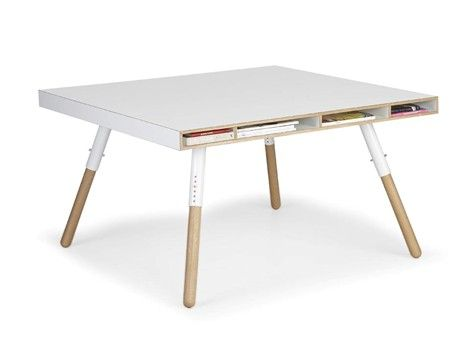 Phill table- Tables- Iconic Dutch