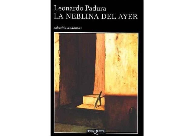 Leonardo Padura, a través de cinco de sus mejores obras
