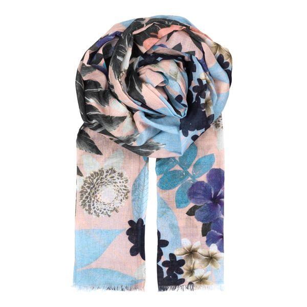 Beck Söndergaard, Winter Blossom Tørklæde, Multi