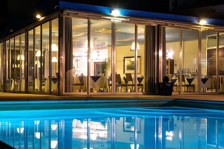 Alcamo Marina, Sicilia Hotel la battigia direttamente sulla spiaggia al centro del golfo fra Trapani e Palermo ideale per coppie famiglie single gruppi
