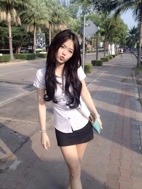 Very Babe Milf Thai Girl