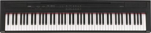 Yamaha P Series P105B 88-Key Digital Piano Selling Right Now for $599.99