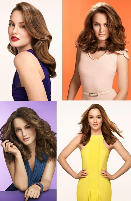 Leighton Meester - gorgeous hairstyles: Fe Dreampt, Brazen, Leighton Gorgeous, Ahh, Gorgeous Hairstyles, Bitch, Elopements, Blog, Leighton Meester