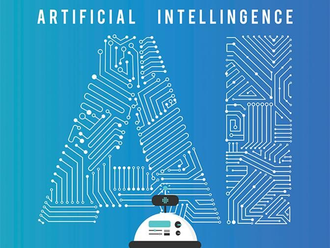 Tata Consultancy Services: Artificial Intelligence to dramatically impact businesses: TCS - The Economic Times