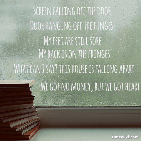 Walk the Moon - Anna Sun (Lyrics) - YouTube