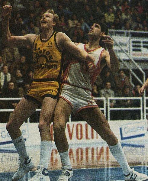 Jeff Cook & Ario Costa