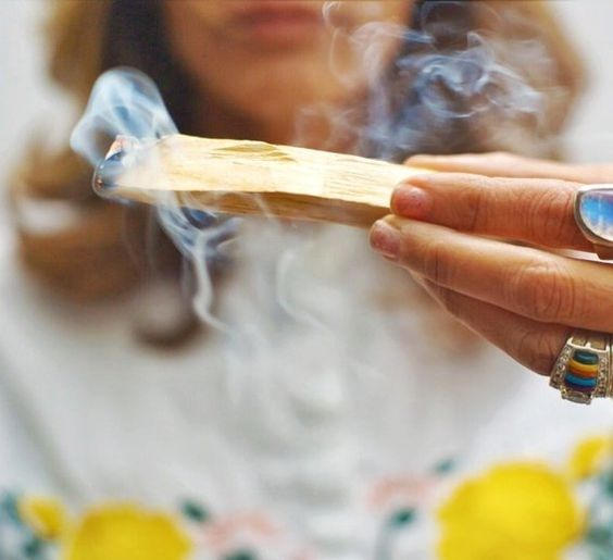 Given our renewed interest in ancient rituals and authentic ingredients, it's not surprising that Palo Santo is making a comeback.