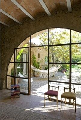HOTEL RURAL CON ENCANTO [] SMALL COUNTRY HOTEL  Les Hamarques en Ampurdán-españa