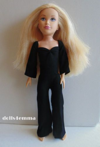 17 Best Images About Teen Trends Dolls On Pinterest