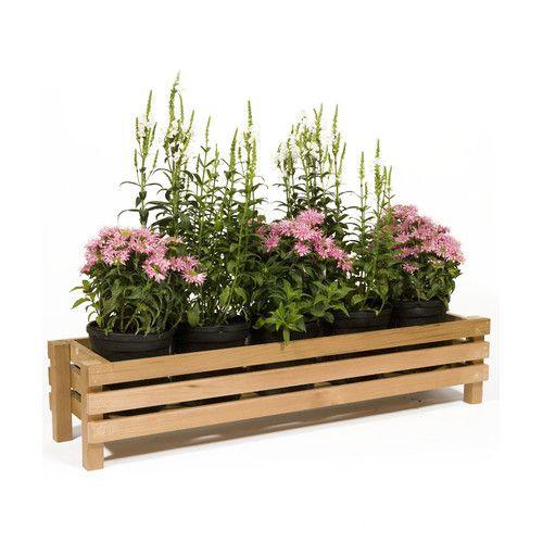 96 Best Images About Wpc Planter Pot: 17 Best Ideas About Rectangular Planters On Pinterest