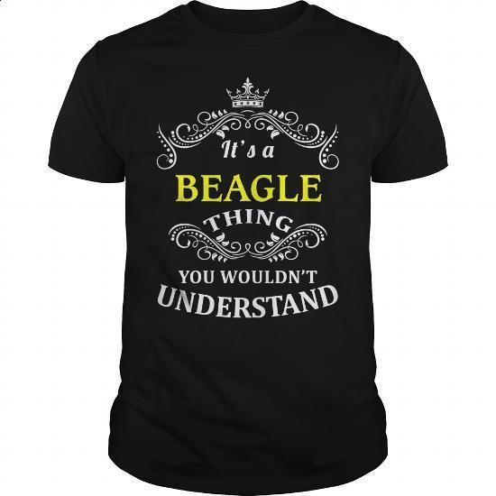 BEAGLE - #funny tshirts #tee test. PURCHASE NOW => https://www.sunfrog.com/LifeStyle/BEAGLE-95265137-Black-Guys.html?60505
