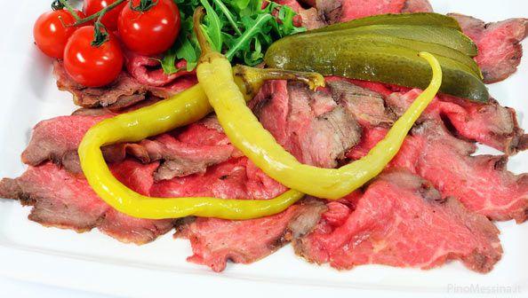 Come preparare il roast beef in casa