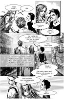 "Família Twilight Brasil: Sneek Peek do Graphic Novel Saga ""Twilight: New Moon"" (Volume 1)"