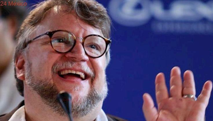 Guillermo del Toro se tomará un año sabático