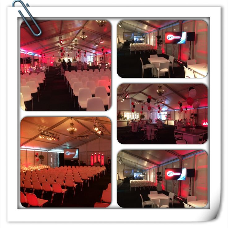 Corporate Event organized by Advance Business Events, Rotterdam Netherlands. www.advance-events.nl