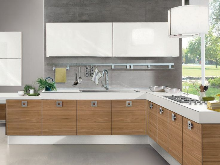 12 best kitchen t images on pinterest fitted kitchens for Fitted kitchen ideas