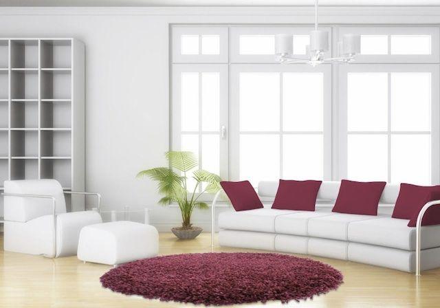Egy jól megválasztott szőnyeg sokat dobhat a tér hangulatán.  http://szonyegplaza.hu/