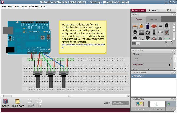 Ask Make Software For Designing Circuits Make Arduino Arduino Projects Electronics Projects