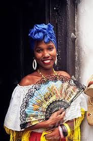 traditional cuban clothing - Google Search