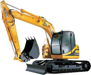 Excavator!
