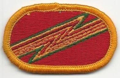 234TH FIELD ARTILLERY DETACHMENT (AIRBORNE)