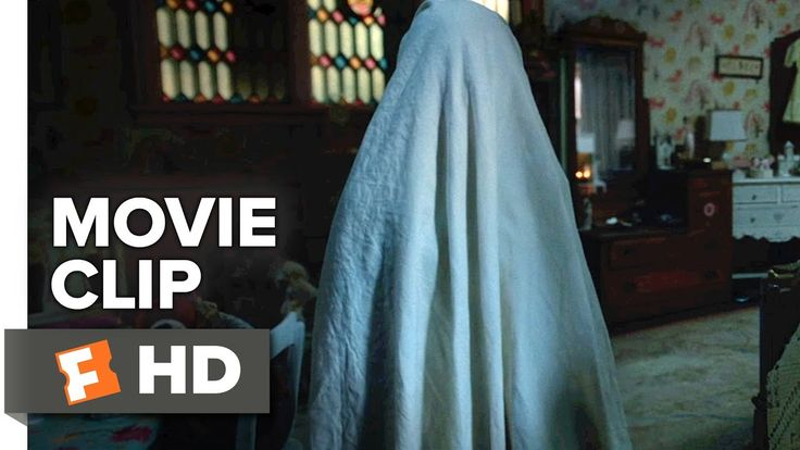 Annabelle  Creation Movie Clip - Ghost  2017    Movieclips Coming Soon-Annabelle: Creation Movie Clip - Ghost (2017): Check out the new clip starring Talitha Bateman! Be the first to check out trailers and movie teasers/clips dr...