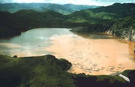 The Mystery of Deadly Nyos Lake