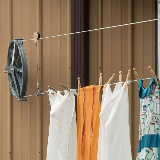 best 25 outdoor clothes lines ideas on pinterest men 39 s. Black Bedroom Furniture Sets. Home Design Ideas