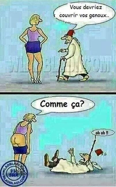 Diaporama photo : Humour ...(petites images humoristiques ) | Ordissinaute