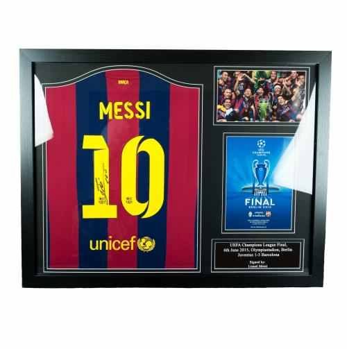 Product+Details -+Lionel+Messi+replica+2015+Barcelona+UEFA+Champions+League+Final+shirt -+6th+June+2015,+Olympiastadion,+Berlin+Juventus+1-3+Barcelona -+hand+signed+on+the+number -+photographic+certificate+of+authenticity -+fully+framed+for+display,+approx+91cm+x+71cm -+official+licensed+pr...
