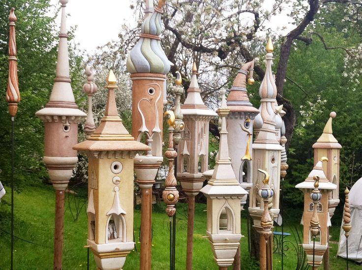 Vogelhäuser                                                                                                                                                                                 Mehr