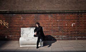 Neil Gaiman announces Neverwhere sequel, The Seven Sisters | Books | The Guardian