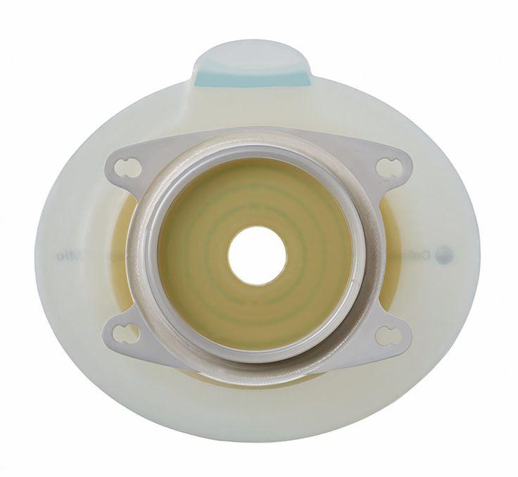 センシュラミオ2 プレート  -  ストーマ(人工肛門) 二品系機械式カップリング