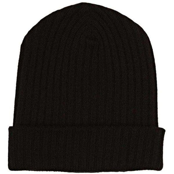"The Elder Statesman Men's Cashmere \""Summer\"" Beanie ($325) ❤ liked on Polyvore featuring men's fashion, men's accessories, men's hats, black, mens beanie hats, mens hats, mens summer beanie hats and mens summer hats"