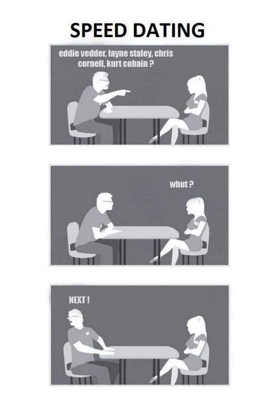 Speed dating 63