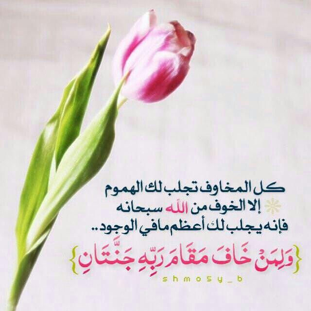 الله... | إقتباسات | Pinterest | Quran, Holy quran and Islamic