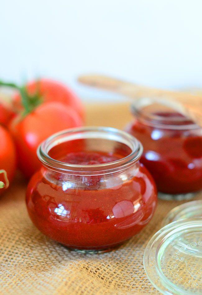 Dżem z pomidorów - MniamMniam.pl