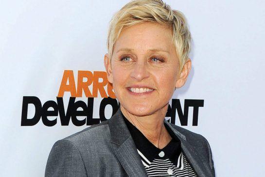 Six funniest lines from Ellen DeGeneress first Oscar hosting