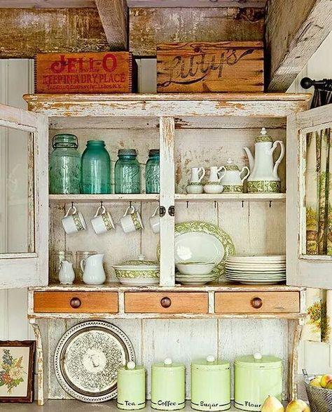 Kitchen Decor Ideas Above Cabinets: 17 Best Ideas About Above Cabinet Decor On Pinterest
