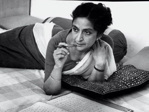 Amrita Pritam was the first female poet to write primarily in Punjabi. Having won three significant honours in her lifetime - Jnanpith Award, Padma Shri and Padma Vibhushan- and published over 170 books of poems, essays and short stories, she is regarded as an 'immortal' in Indian literature.