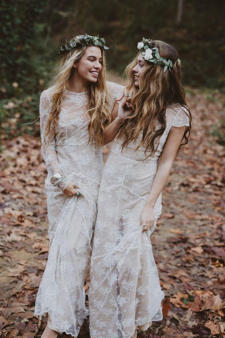 """Ideen zu """"Spitzen Hochzeitskleider auf Pinterest  Hochzeitskleider ..."""