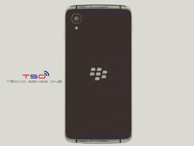 Este seria el nuevo #Blackberry #Neon Www.tecnosenseone.blogspot.com.ar