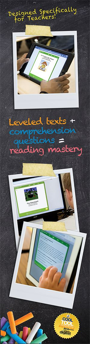 MobyMax Reading Skills is a FREE Curriculum for K-8 Schools that helps students analyze complex informational texts. Students learn how to explain key ideas and details, understand the structure of informational texts, integrate knowledge and ideas, and use evidence to support points. MobyMax covers all K-8 subjects and is specifically designed for teachers. Use MobyMax for free by clicking the image above!