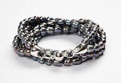 11027 Armband met veel strengen
