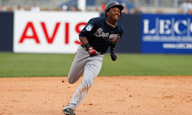 Acuna and Duplantier earn MLB Pipeline honors = Atlanta Braves outfield prospect Ronald Acuna has officially been tabbed as the MLB Pipeline Hitter of the Year. In addition, MLB Pipeline has also selected Arizona Diamondbacks prospective.....