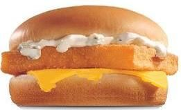 McDonalds -  Filet o Fish - copycat recipe