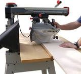 good info on Radial arm saw