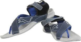 Image result for puma men sandals india online