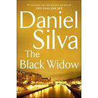 The Black Widow by Daniel Silva